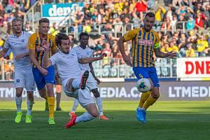 SFC Opava-FC Slovan Liberec 1:1