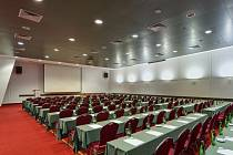 Hotel Imperial - kongresový sál.