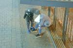 Řádění zloděje a násilníka v Ostravě.
