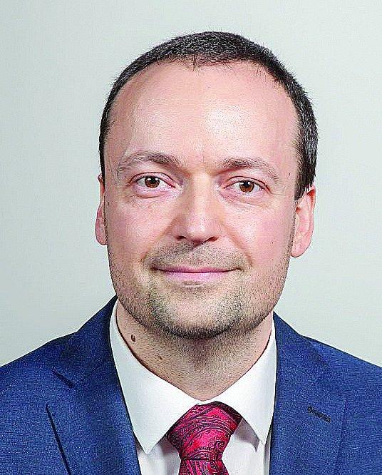 Daniel Pawlas, 41 let, Havířov, osoba samostatně výdělečně činná, 2 124 hlasů