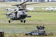 Dny NATO 2016 i v neděli nabídly skvělou podívanou.