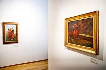V Domě umění proběhne několik výstav.