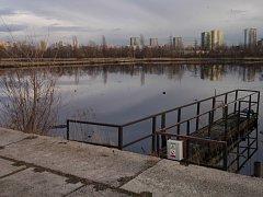 Ostravské laguny jsou produktem odpadů z chemičky, která byla v provozu celé minulé století.