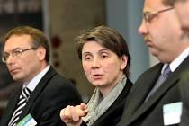 Důležitým tématem na konferenci Odpady 21 byla výstavba krajského integrovaného centra na energetické využívání odpadů.