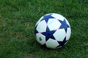 Fotbal.