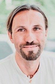 Wellness coach Rostislav Nyč