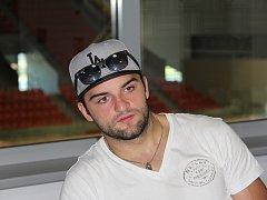 Dominik Uher