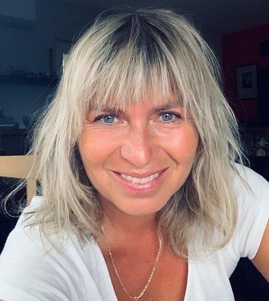 Zuzana Svrčinová
