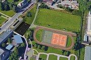 Do dvou let vznikne ve Svinově moderní dopravní hřiště s dalšími sportovišti i zázemím. Částka pro realizaci je odhadovaná na zhruba 50 milionů korun.