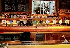 Stračena Pub v Porubě.