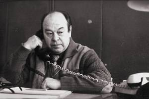 Nejlepší funkcionář Baníku Miloslav Dopita má devadesát let!