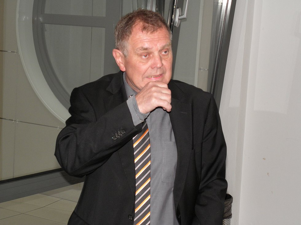 Starosta Kyjovic Ctibor Vajda vinu odmítl.