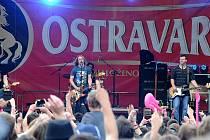 Více než deset tisíc vstupenek bylo podle neoficiálních informací prodáno na sobotní akci Slavnosti pivovaru Ostravar. Organizátoři připravili návštěvníkům bohatý program.