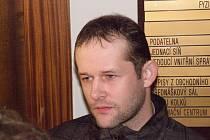 """Oběť krutého útoku David Bělica po vynesení rozsudku prohlásil: """"Patří jim to!"""""""