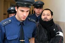 Joseph Danis u ostravského krajského soudu