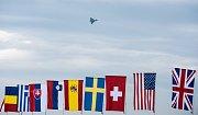 Dny NATO v Mošnově, sobota 17. září 2016.