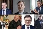 Volby do poslanecké sněmovny parlamentu 2021, kandidáti Moravskoslezský kraj.