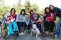 Základní škola speciální Diakonie ČCE Ostrava zajišťuje výchovu a vzdělávání žáků s těžkým kombinovaným postižením.