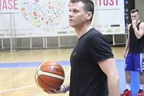 PATRIK SMAŽÁK hrával za Ostravu i Opavu.