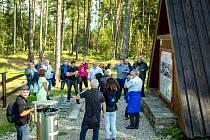 Deset českých a stejný počet polských zástupců Euroregionu Praděd vyrazilo na třídenní studijní cestu, která se uskutečnila v sídle Evropského seskupení pro územní spolupráci (ESÚS).