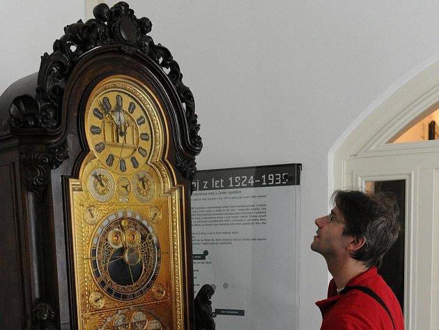 O unikátní výstavu o Janu Lucemburském je ohromný zájem.