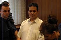 Padesátiletý Vietnamec Dinh Ngoc Le, přezdívaný heroinový král, byl odsouzen k jedenáctiletému trestu.