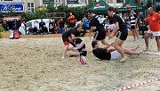 Beach Ragby Ostrava 2016.