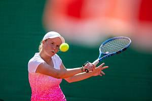 68. mistrovství České republiky v tenise, 19. srpna 2019 v Ostravě.