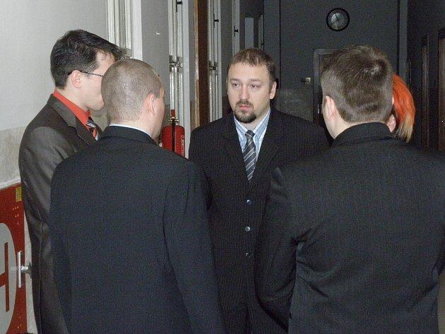 Policisté ve čtvrtek u Krajského soudu v Ostravě neuspěli. Soud jejich odvolání zamítl.