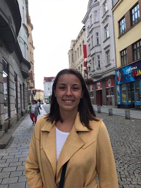 Tereza Toutová