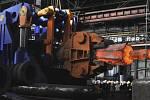 Vítkovice Heavy Machinery. Ilustrační foto.