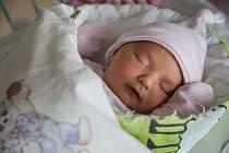 Julie Universal z Havířova, narozena 20. března 2021 v Karviné, míra 50 cm, váha 3500 g. Foto: Marek Běhan
