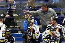 12. kolo hokejové extraligy: HC Vítkovice Steel - BK Mladá Boleslav 1:4