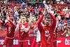 Házenkáři navzdory porážce s Bosnou vyhráli kvalifikační skupinu
