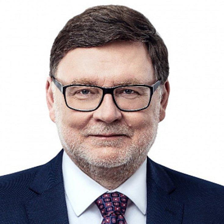 Spolu (ODS + KDU-ČSL + TOP09). Zbyněk Stanjura (ODS)