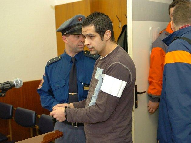 Roman Gaži byl za zneužívání chlapců odsouzen k pěti a půl roku vězení.
