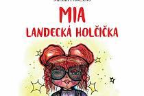 Pověsti o Landeku ožívají v dětské knížce
