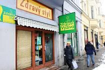 Prodejně Zdravé výživy v centru Ostravy hrozí, že ji její majitel bude muset kvůli extrémně zvýšenému nájmu zavřít.