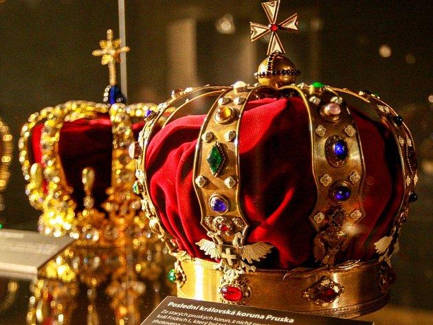 Výstava Korunovační klenoty v dějinách světa v Ostravském muzeu je jedním z kulturních vrcholů letošního roku.