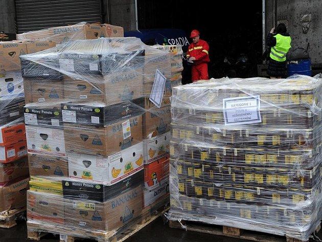 Med se zbytky antibiotik začali likvidovat v ostravské spalovně nebezpečných odpadů SITA.