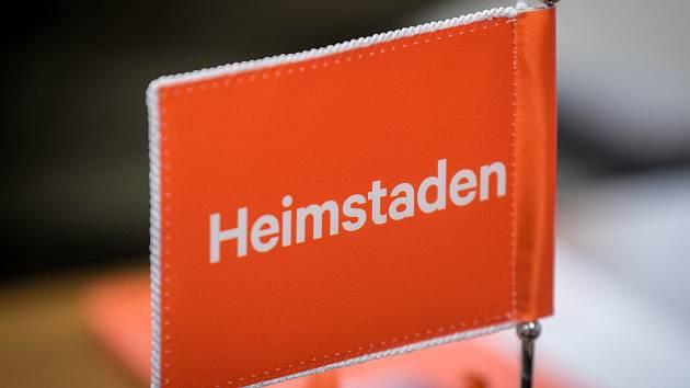Společnost Heimstaden. Ilustrační foto
