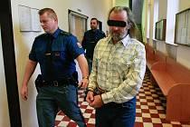 Muž byl za pobodání známého odsouzen k deseti rokům žaláře.
