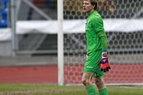 Lukáš Krbeček má za sebou už dva zápasy v barvách Vítkovic. Na vítězství v MSFL však stále čeká.