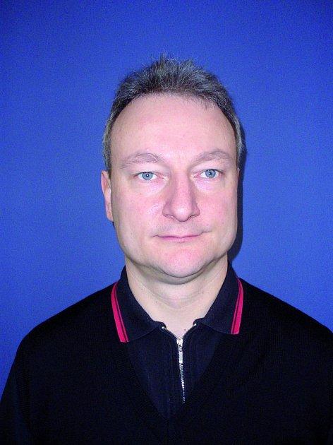 Radovan Burkovič, jednatel JOB-Centra, Ostrava:
