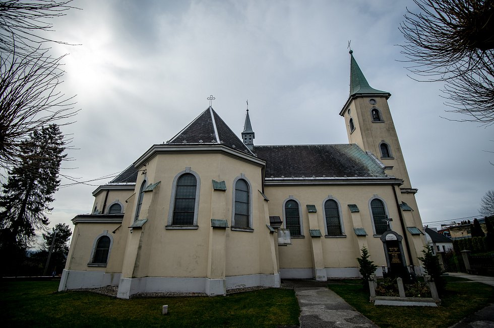 Ostrava-Hošťálkovice.