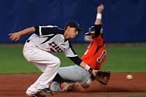 Čeští baseballisté do 18 let podlehli na evropském šampionátu v Ostravě ve středu Nizozemsku 5:11.