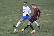Fotbalisté Baníku Ostrava hrají ve středu osmifinále MOL Cupu na Spartě. Kdo postoupí?
