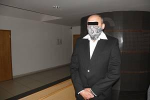 Soud bývalému členu ochranky vyměřil čtrnáctiměsíční podmíněný trest.