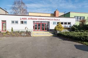 Agel Střední zdravotnická škola a VOŠ v Ostravě.