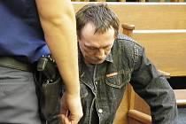 Luboš Belák stráví ve vězení jedenáct let.